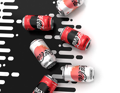 Coca-Cola + Rappi, Special Edition Can