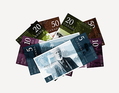 Canadian Currency Redesign