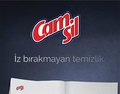 CAMSİL - İLAN