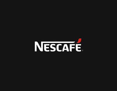 Nescafe Classic - Soğuk Kahve Kampanyası