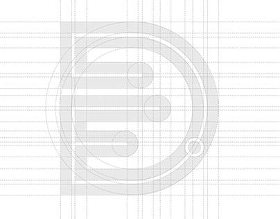 Darqtec Logo & Logo Branding Guide Document