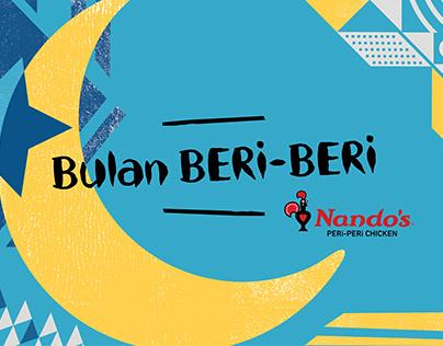 Nandos Bulan BERi-BERi (Ramadan 2019)