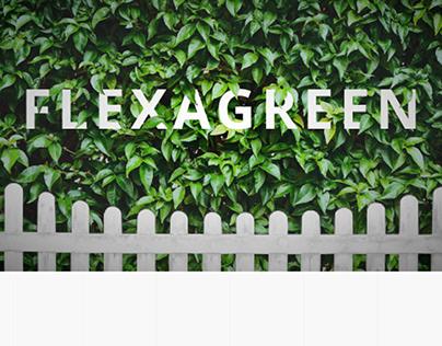 FLEXAGREEN - монтаж заборов под ключ