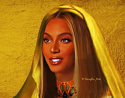 Beyone Knowles Carter