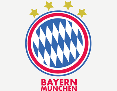 Bayern Projects Photos Videos Logos Illustrations And Branding On Behance