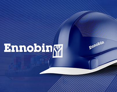 Ennobin corporate identity