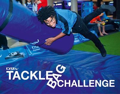 DStv Tackle Bag Challenge