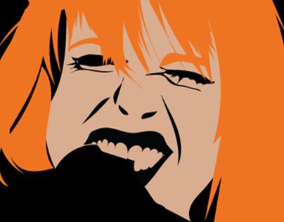 Paramore Website Design
