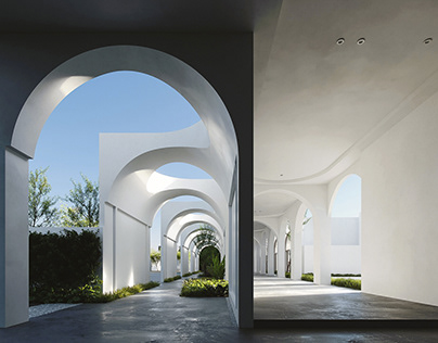 Aube Wedding Venue| PHTAA Living Design