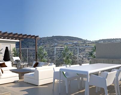 Montenegro Apartment