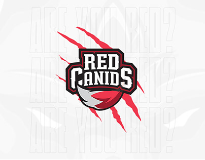 RED CANIDS - ARE YOU RED?