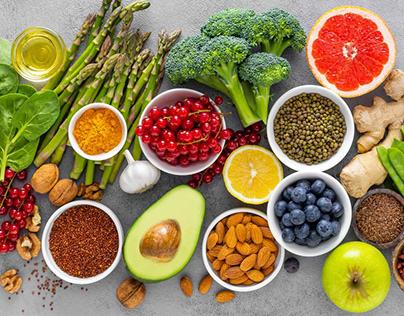 Berikut Adalah 12 Makanan Sehat Untuk Ibu Menyusui