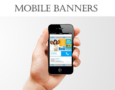 Mobile Banners