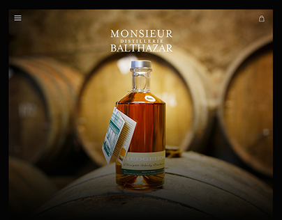 Distillerie Balthazar