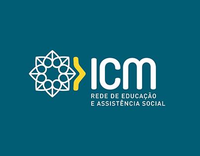 Branding Rede ICM