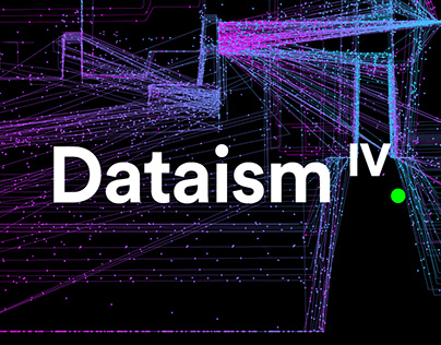 Colorpong.com - Dataism IV - Vector Bundle