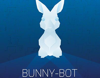 BUNNY-BOT   Cover Art