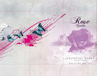"Confezione Profumo ""Rose Paradise"""
