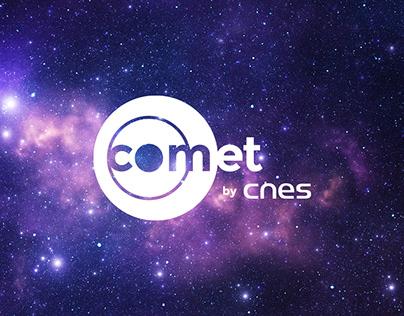 CNES : Communauté des Experts Techniques
