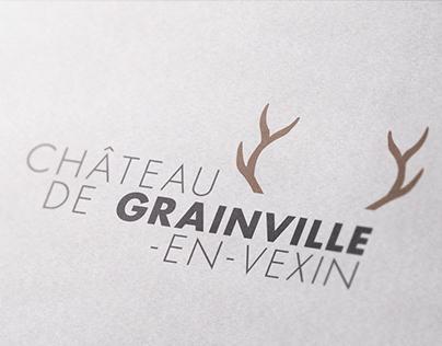Château de Grainville-en-Vexin
