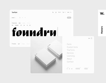 TypeType Website 2020