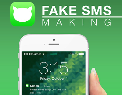 Sản phẩm Fake SMS