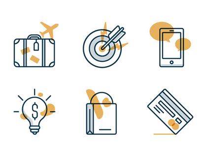 Icon Family: Email Risk Assessment