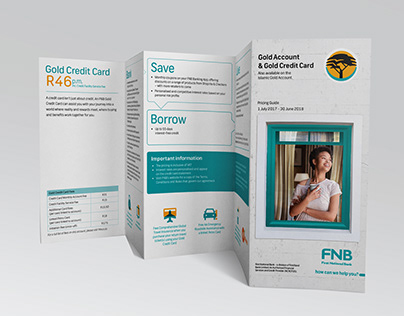 FNB Pricing