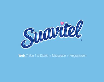 SUAVITEL / Web Blue 1