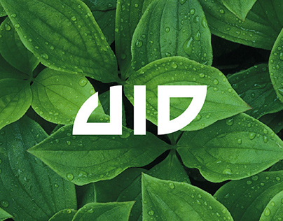 GRADUATION PROJECT | UID - Rebrand