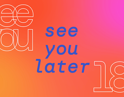 See You Later by Alexander 23 Lyric Video