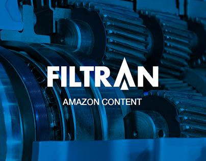 Filtran Amazon Store Treatment