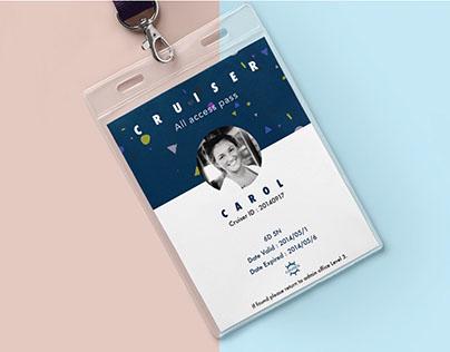 Cruiser | Branding
