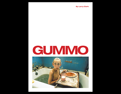 Gummo by Larry Clark.