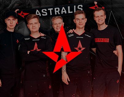 Revamp Project of Astralis - By Flackez (2019)