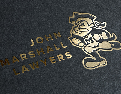 John Marshall High School Identity