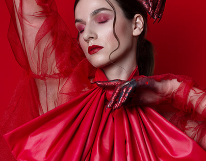 Beauty & Fashion Portraits