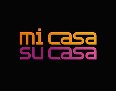Mi Casa Su Casa Recovery House Logo