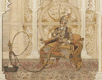 Mughals Historical Animation
