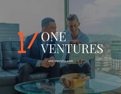 OneVentures - Venture Capital Firm