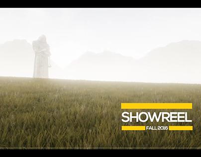HordeCore | Showreel Fall 2016