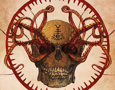 Kuiskaus Pimeässä (Whisperer in the Dark), issue 3/2015