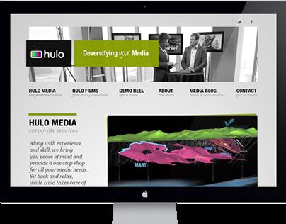 Hulo Website