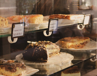 Miraculous Baked Bakery Photos Videos Logos Illustrations And Branding Personalised Birthday Cards Arneslily Jamesorg