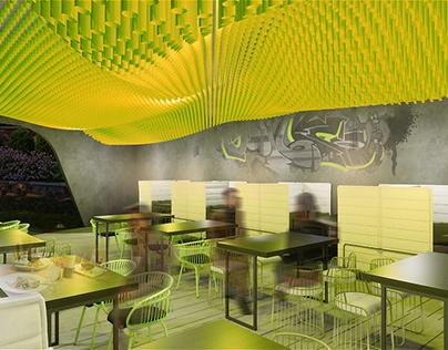 SWAMP Cafe