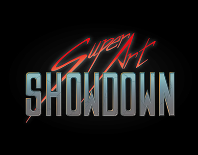 Super Art Showdown