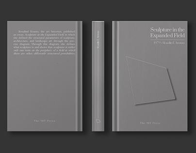 Editorial Project - Rosalind Krauss