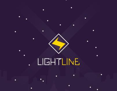 LightLine Game