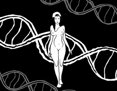 Migración - Animation Videoclip