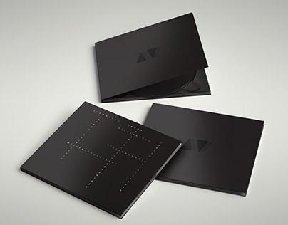 IMPROWOKACJA / 3.PIĘTRO / design of the album